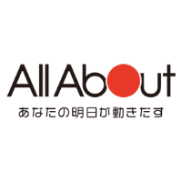 All Aboutのロゴ画像