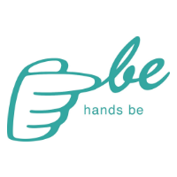 hands beのロゴ画像